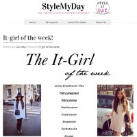 Prêt à Pregnant on Style my Day
