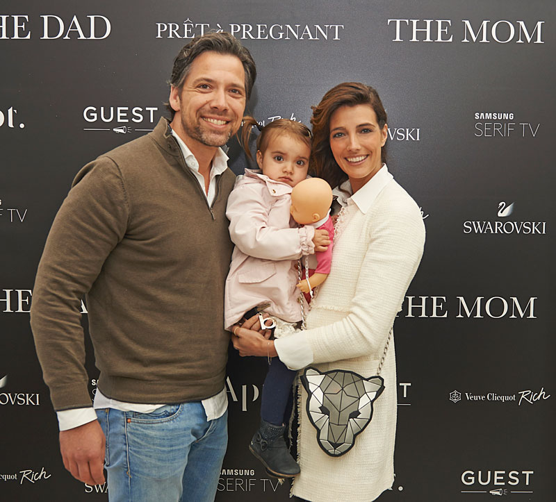 Report Launch redesigned websites The Mom The Dad Pret a Pregnant Apt. Amsterdam (27)