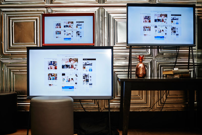 Report Launch redesigned websites The Mom The Dad Pret a Pregnant Apt. Amsterdam (49)