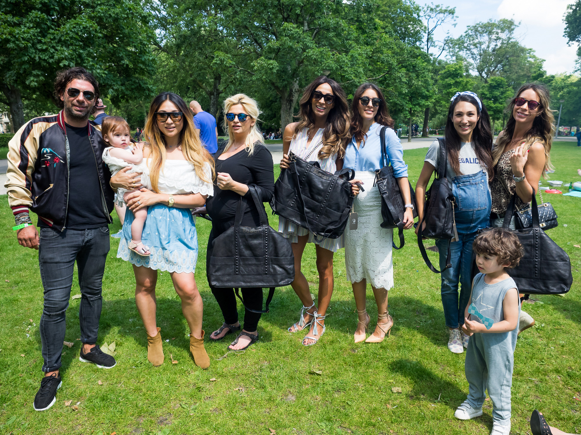 PretaPregnant_Janine_THEMOM_Goosecraft_Loreal_Noppies_Polaroid_Summerparty_BBQ_By_Marinke_Davelaar (12)