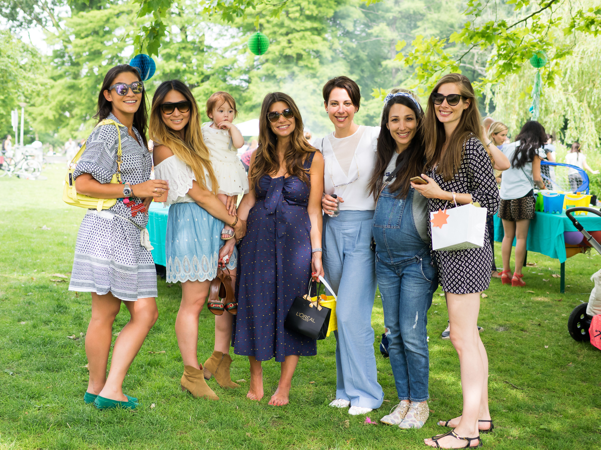 PretaPregnant_Janine_THEMOM_Goosecraft_Loreal_Noppies_Polaroid_Summerparty_BBQ_By_Marinke_Davelaar (26)