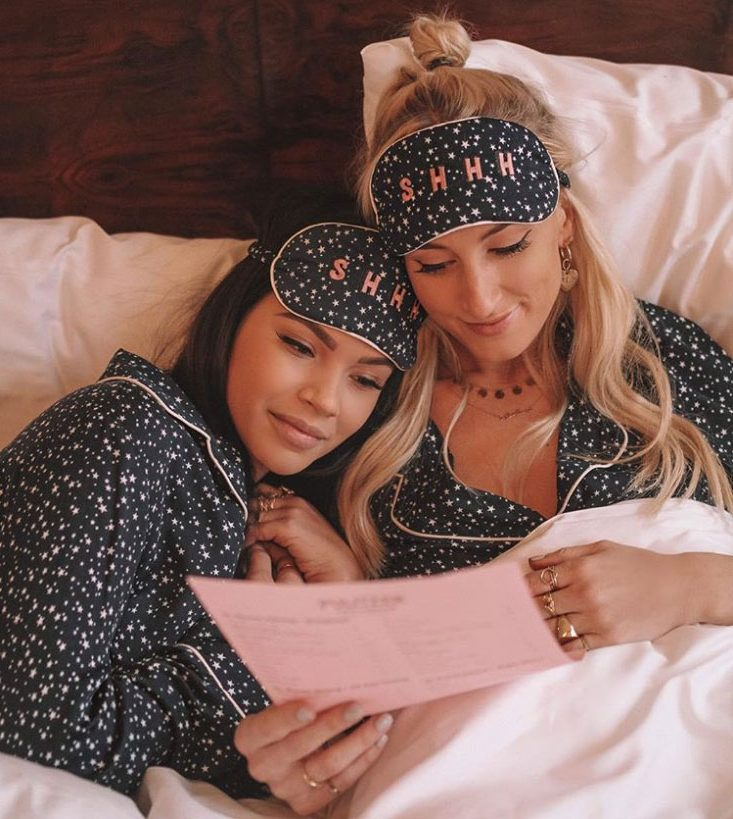 Monica-and-Noor-pajama-collection-The-Mom